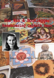 She Was a Booklegger: Remembering Celeste West (cover image)