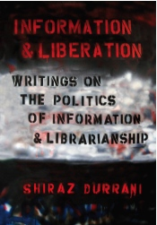 cover of Information and Liberation